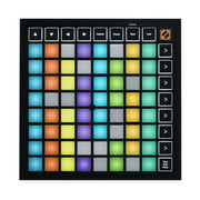 Novation LAUNCHPAD-MINI-MKIII USB Midi Controller. 64 Pad RGB