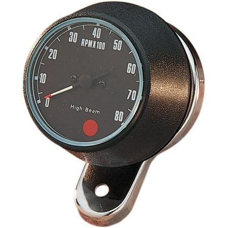 Drag Specialties DS-243941 Tachometer