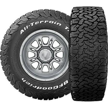 bf goodrich all terrain t a ko2 235 80r17 tire. Black Bedroom Furniture Sets. Home Design Ideas