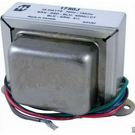 Hammond Output Transformer - Transformer - Hammond, Output, Replacement for Fender, P-T1750J