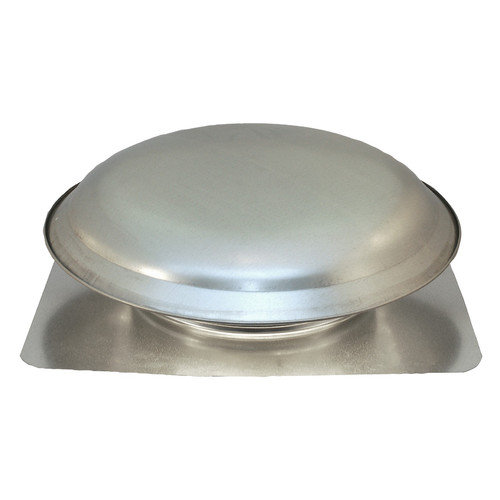 Cool Attic 1080 CMF Power Roof Vent with Mill Dome