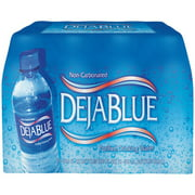 Deja Blue Water, 16.9 fl oz, 12 pack