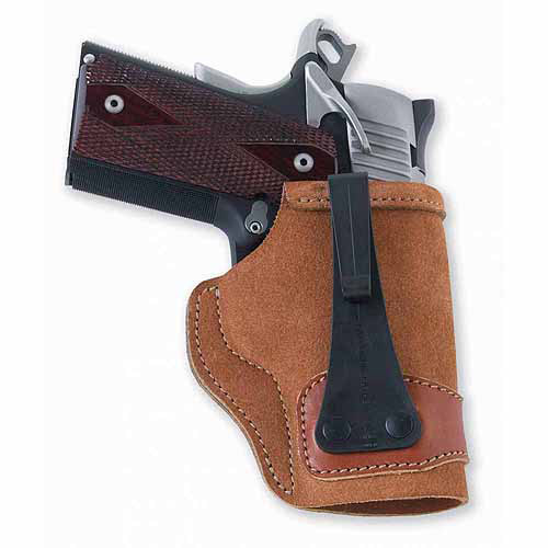Galco Tuck-N-Go Holster, Natural, Right Hand