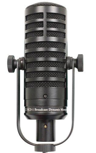 MXL Mics MXL BCD-1 Dynamic Microphone, Cardioid by MARSHALL ELECTRONICS