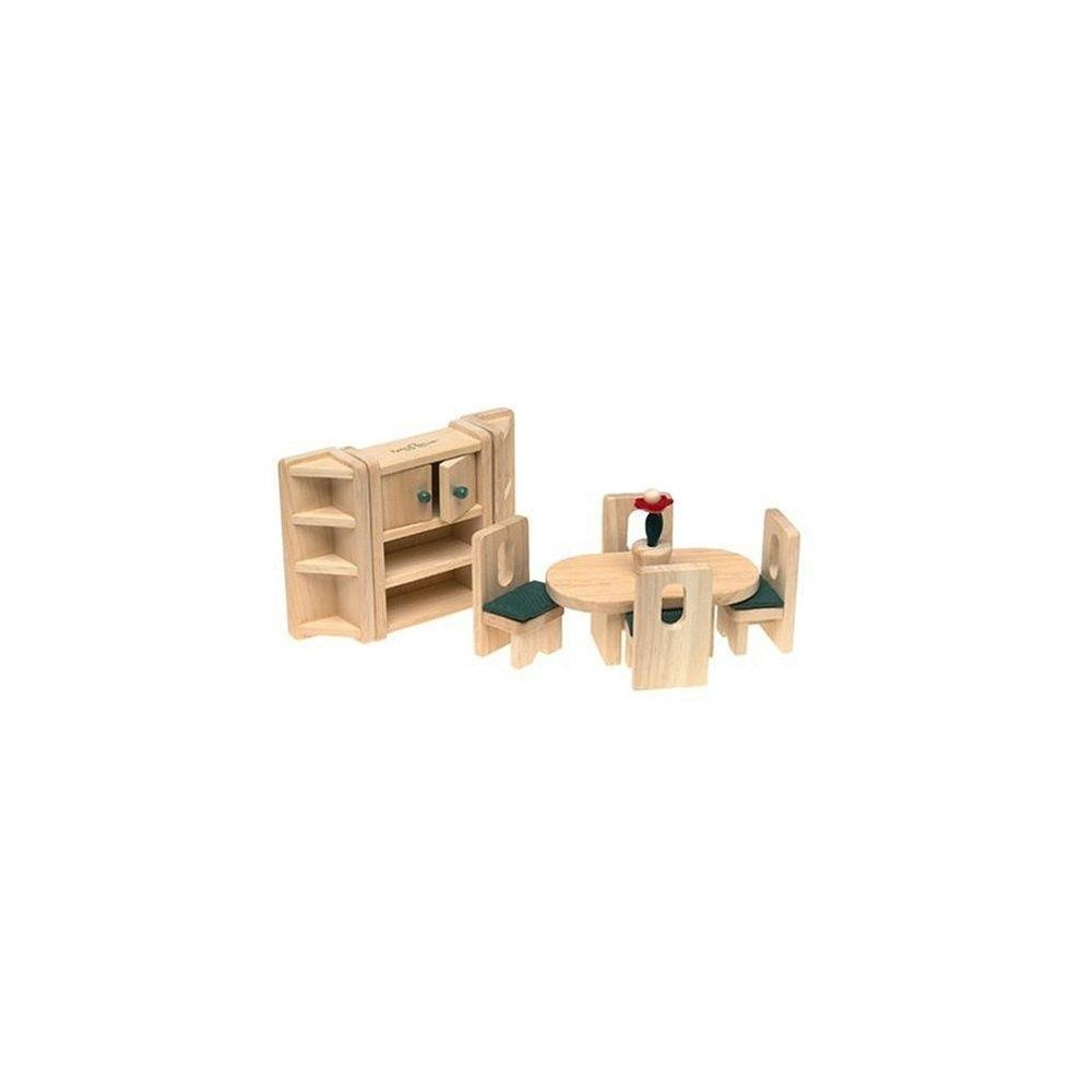 Small World Toys Ryan's Room Wooden Doll House by