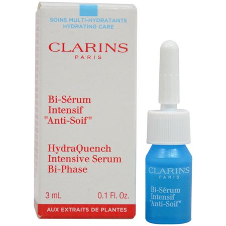 Hydra-Essentiel Bi-phase Serum by Clarins #15