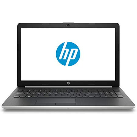 Hewlett Packard 5CP14UA#ABA Hp 15-da0073ms 5cp14ua#aba 15.6 Inch Intel Core I5-7200u 2.5ghz/ 8gb Ddr4/ 2tb Hdd/ Dvd-writer/ Usb3.1/ Windows 10 Home Notebook