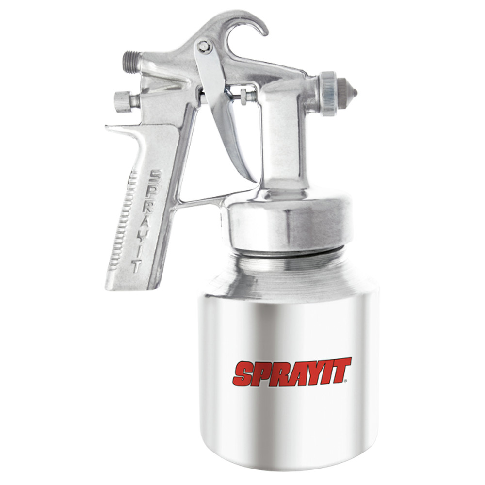 SPRAYIT SP-527 Low Pressure Canister Spray Gun