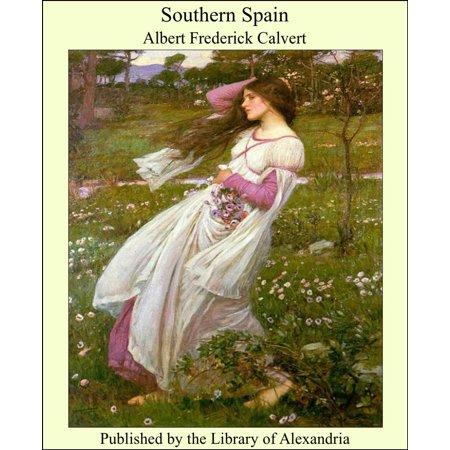 Southern Spain - eBook