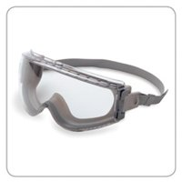 Uvex By Honeywell 763-S3960HS Stealth Hydroshield Anti-Fog Goggles, Clear