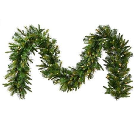 Pine Swag Garland (Vickerman 516096 - 36