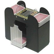 Best Card Shufflers - af automatic playing card shuffler, best card shuffler Review