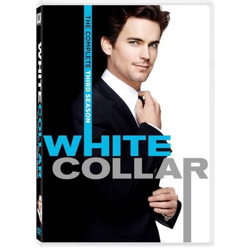 White Collar: The Complete Third Season (Widescreen)