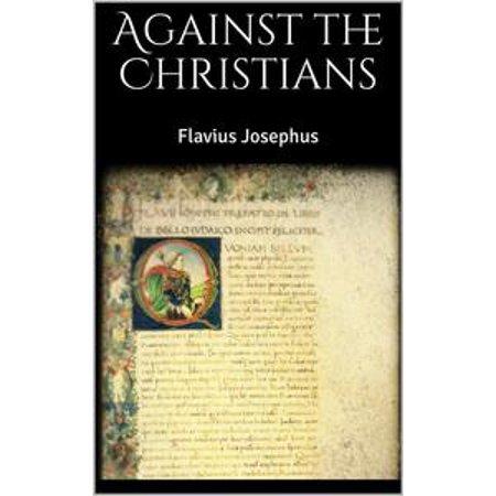 Against the Christians - eBook - Christians Against Halloween