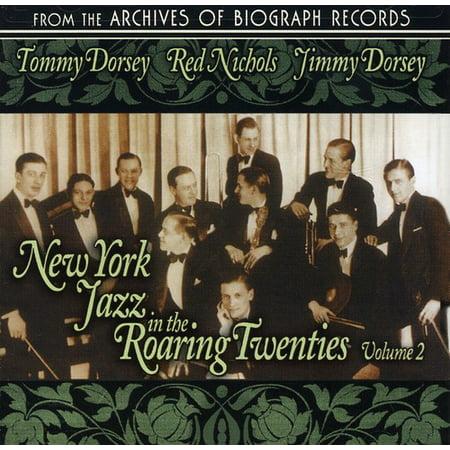 New York Jazz in the Roaring Twenties 2 - Roaring Twenties Outfits