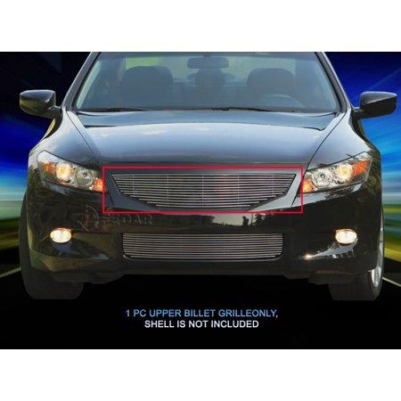 Fedar Main Upper Billet Grille For 2008-2010 Honda Accord