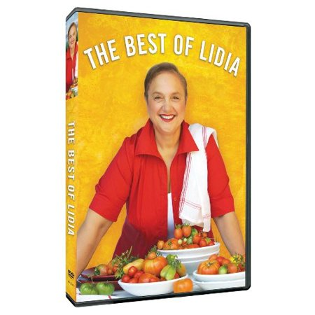 The Best of Lidia (DVD)