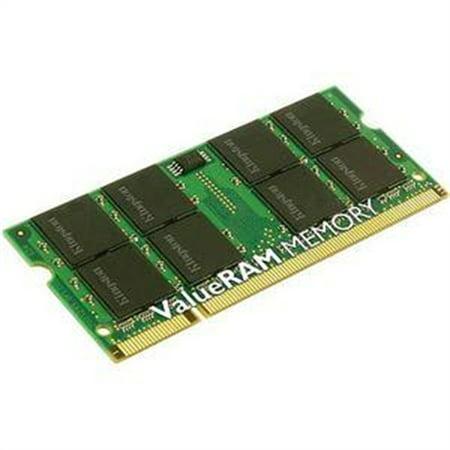 - Kingston Valueram 2gb Ddr2 Sdram Memory Module - 2gb [1 X 2gb] - 667mhz Ddr2-667/pc2-5300 - Non-ecc - Ddr2 Sdram - 200-pin (kvr667d2s5-2g)