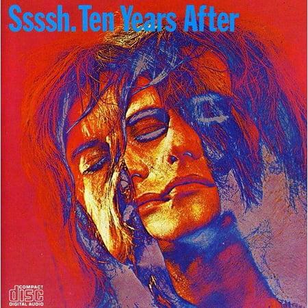 Image of Ssssh