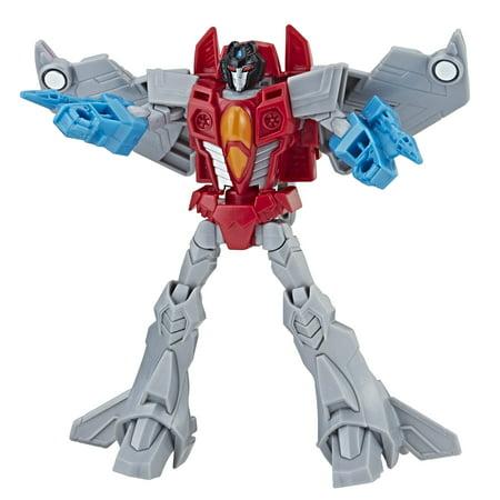 Transformers Cyberverse Warrior Class