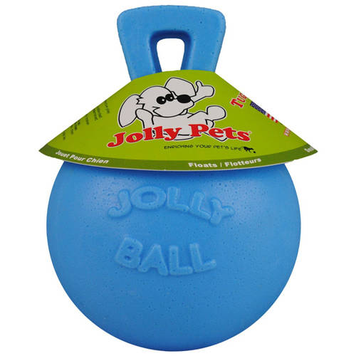 406221 Tug n Toss, Blueberry, 6""