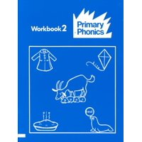 Primary Phonics - Workbook 2