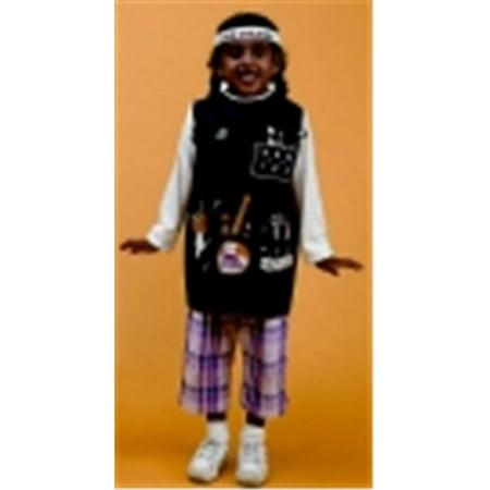 Teacher Costume For Kids (Teachers Occupations Costume)