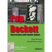 Pop Beckett: Intersections with Popular Culture - eBook