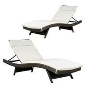 Lounge Cushion - Set of 2