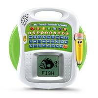 LeapFrog, Mr. Pencils Scribble and Write, Writing Toy for Preschoolers