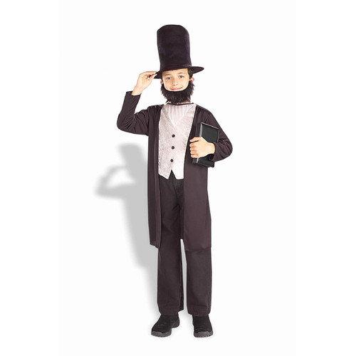 Forum Novelties Inc. Abe Lincoln Costume