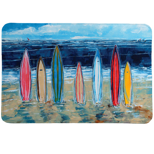 Laural Home Surfboards Mat