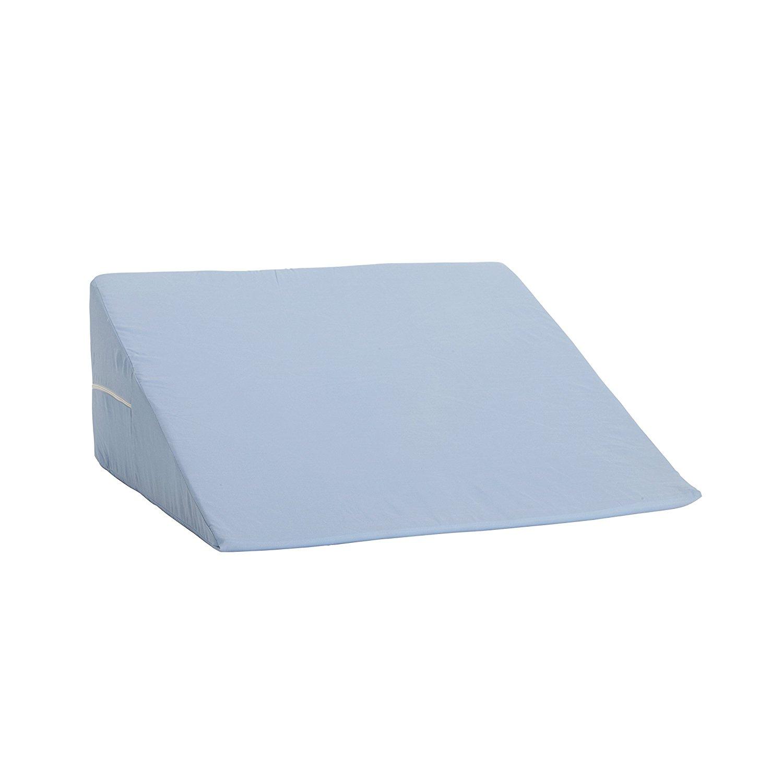 DMI Foam Bed Wedge Pillow, Acid Reflux PIllow, Leg Elevat...
