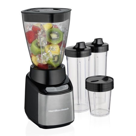 Hamilton Beach Stay or Go 2 Speed Blender Model# 52400