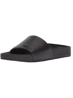 87edf58836a5 Product Image Polo Ralph Lauren Men s Synthetic Cayson Sandals Black 8