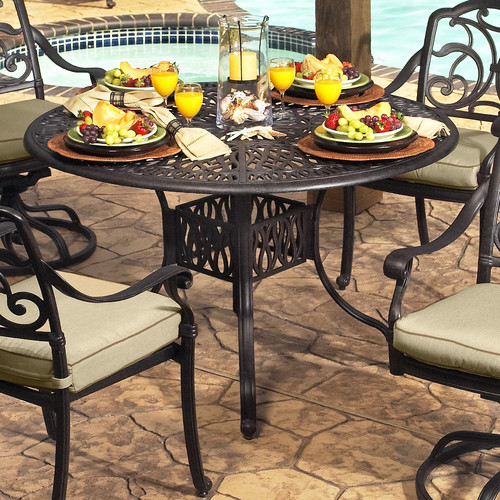 Foremost St. Thomas Dining Table