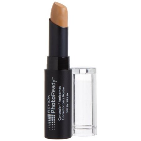 Revlon PhotoReady Concealer, Deep (Revlon Eye Concealer)