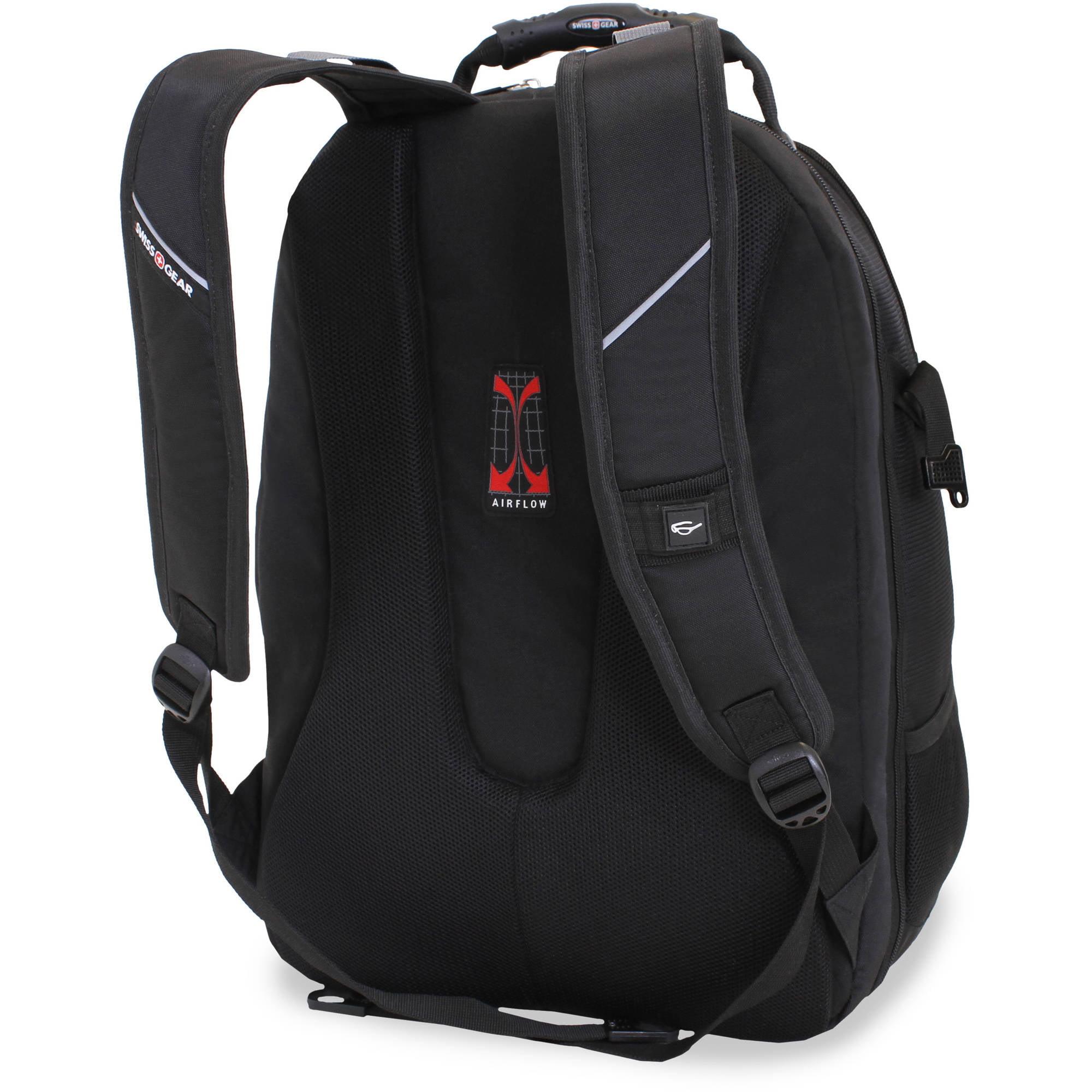 Swiss SA3239 Computer Backpack - Walmart.com