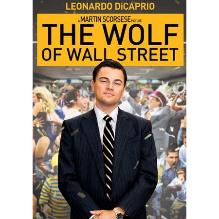The Wolf of Wall Street (Vudu Digital Video on