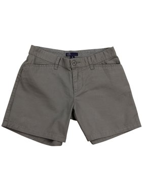 b413d0b8a7 Gray Womens Shorts - Walmart.com