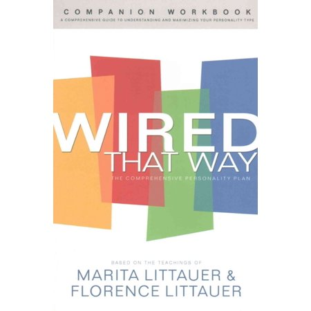 Wired That Way: A Comprehensive Personality Plan