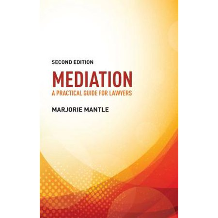 mediation as an appropriate tool of Study proposed the integration of knowledge management approaches, an appropriate learning theory, and serious game concept to initiate an alternative learning tool to enhance mediation skill learning.