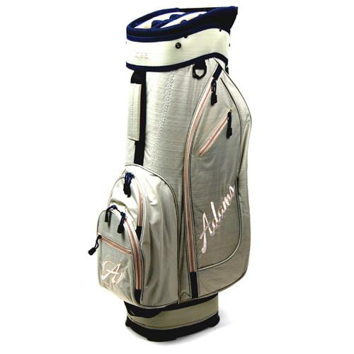 New Adams Golf Idea Cart Bag (Beige)