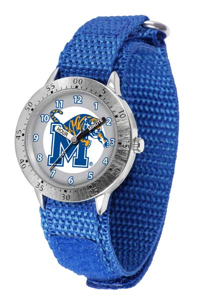 Memphis Tailgater Watch