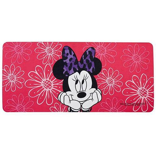 Minnie Mouse Decorative Bath Collection Bath Towel