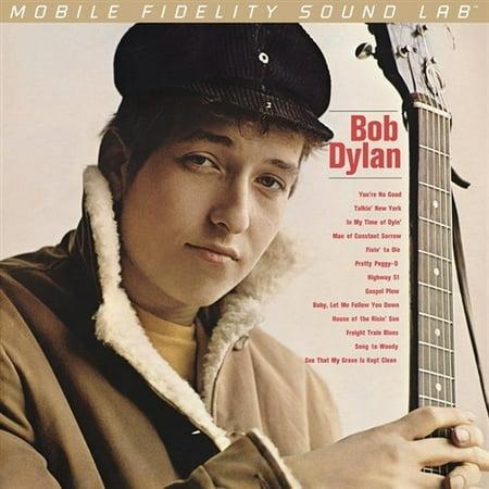 Bob Dylan   Bob Dylan  Sacd