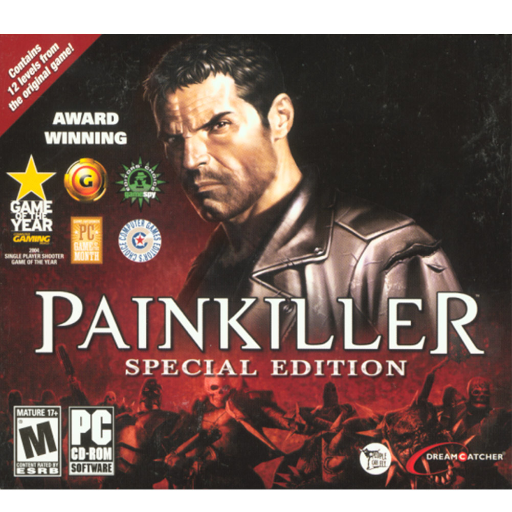 Painkiller: Special Edition for Windows PC