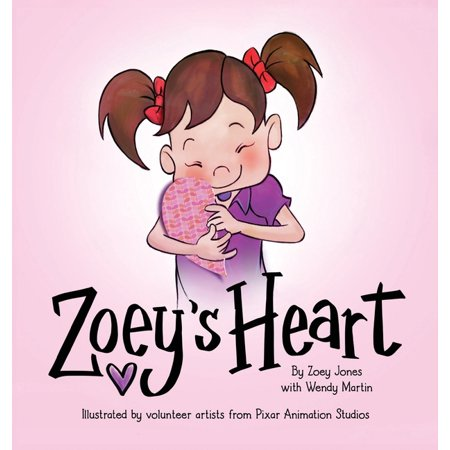 Zoey's Heart (Hardcover)
