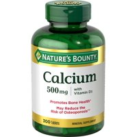 Calcium Supplements At Walmart Com Walmart Com