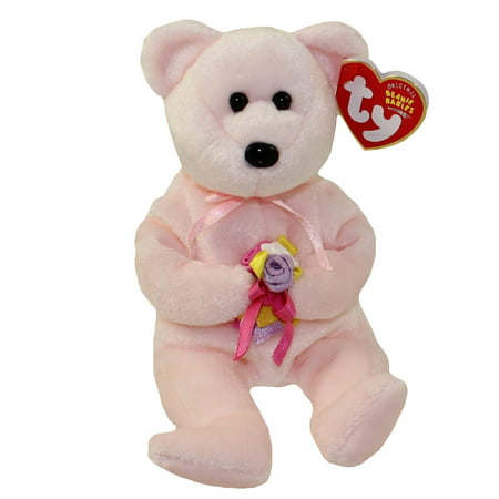 TY Beanie Baby - DEAR the Bear (Hallmark Gold Crown Exclusive) (8.5 - Hallmark Bear
